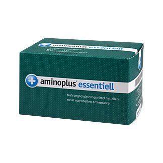 Aminoplus Essentiell Tabletten, 60 St