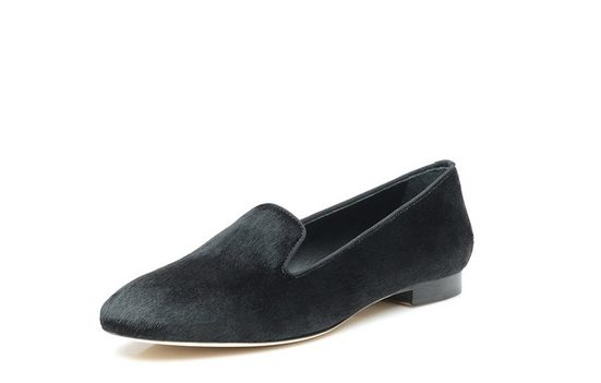 SHOEPASSION »No. 80 WL« Loafer 100 % italienische Handarbeit