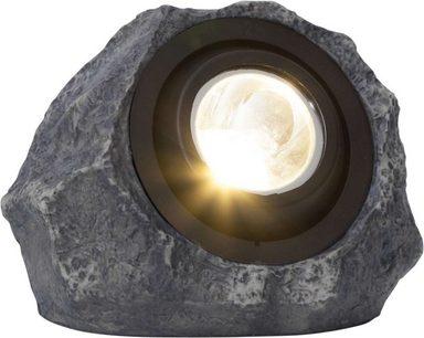 Star LED-Gartenbeleuchtung »Rocky«