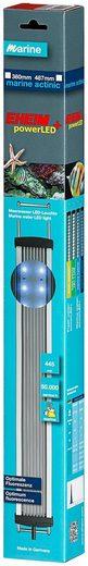EHEIM Aquarium LED-Beleuchtung »powerLED+ marine actinic«, 487 mm, 13 W