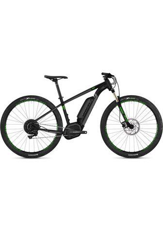 GHOST Elektrinis dviratis »Hybride Teru B4.9...