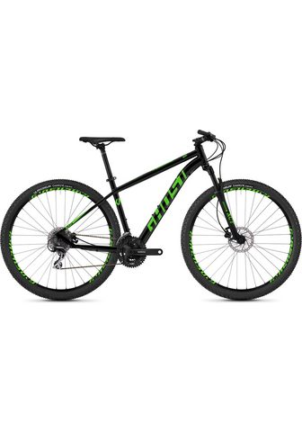GHOST Kalnų dviratis »Kato 2.9 AL U« 24 Gang...