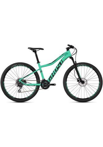 GHOST Kalnų dviratis »Lanao 3.7 AL W / Lanao...