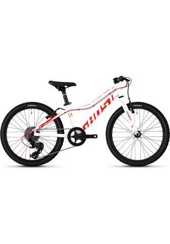 GHOST Kalnų dviratis »Lanao R1.0 AL W« 8 Gan...