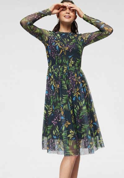 2ae14809e29 BROADWAY NYC FASHION Jerseykleid »Nykia« mit floralem Muster