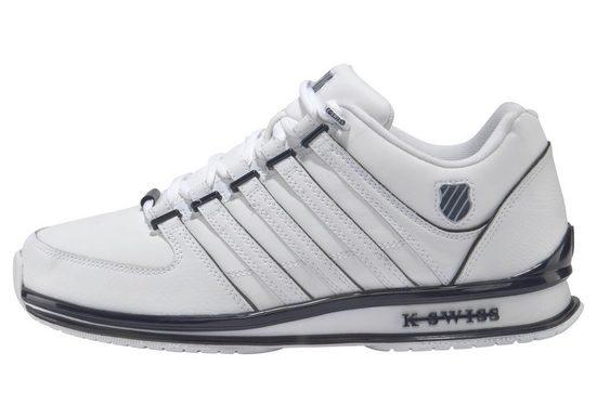 K Sneaker »rinzler K Sp« »rinzler Sp« K Sp« »rinzler swiss swiss Sneaker swiss qAC5wwE