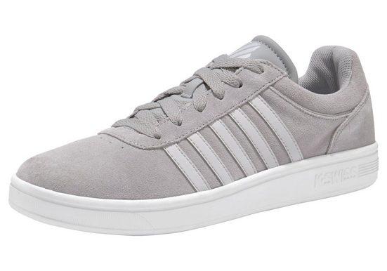 K-Swiss »Court Cheswick Suede« Sneaker