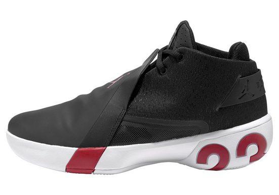 Fly« Jordan »jordan Jordan Fly« Ultra Basketballschuh Jordan Ultra »jordan Basketballschuh fqwOqg
