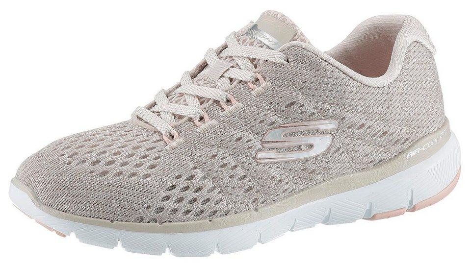 9da7e221de8958 Skechers »Flex Appeal 3.0« Sneaker mit Air Cooled Memory Foam online ...