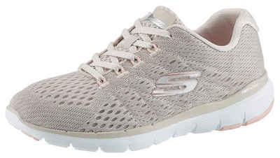 ac2d29f14ff67c Skechers »Flex Appeal 3.0« Sneaker mit Air Cooled Memory Foam
