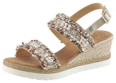 the latest 8c5bd 468ad Mustang Sandalen online kaufen | OTTO