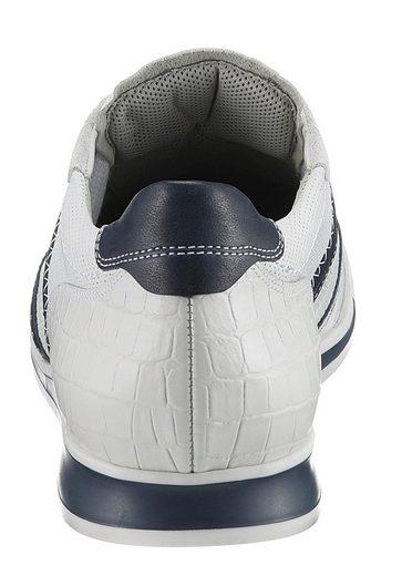 Mit Modischer Keilsohle Sneaker »argon« Lloyd Xq8x1wCZw