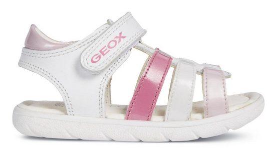 Geox Kids »B Sandal Alul Girl« Sandale mit gepolsterter Innensohle