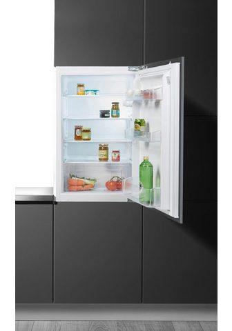 BAUKNECHT Įmontuojamas šaldytuvas 873 cm hoch 55...