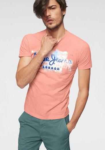 Pepe Jeans T-Shirt »Golders«