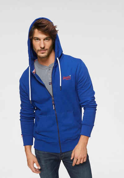 23b7c2ea3b6b7 Superdry Sweatshirts & Sweatjacken online kaufen   OTTO