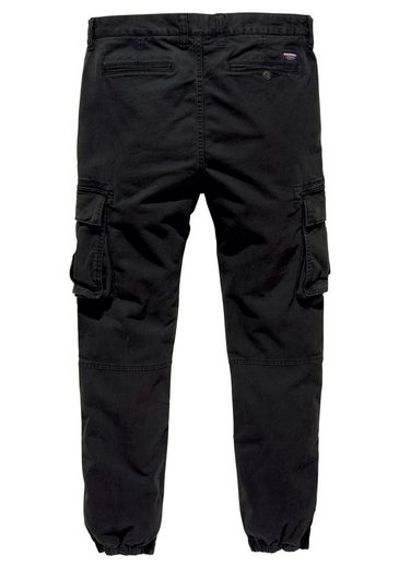 Cargo« Cargohose Recruit Superdry Grip »international a7OqazZ