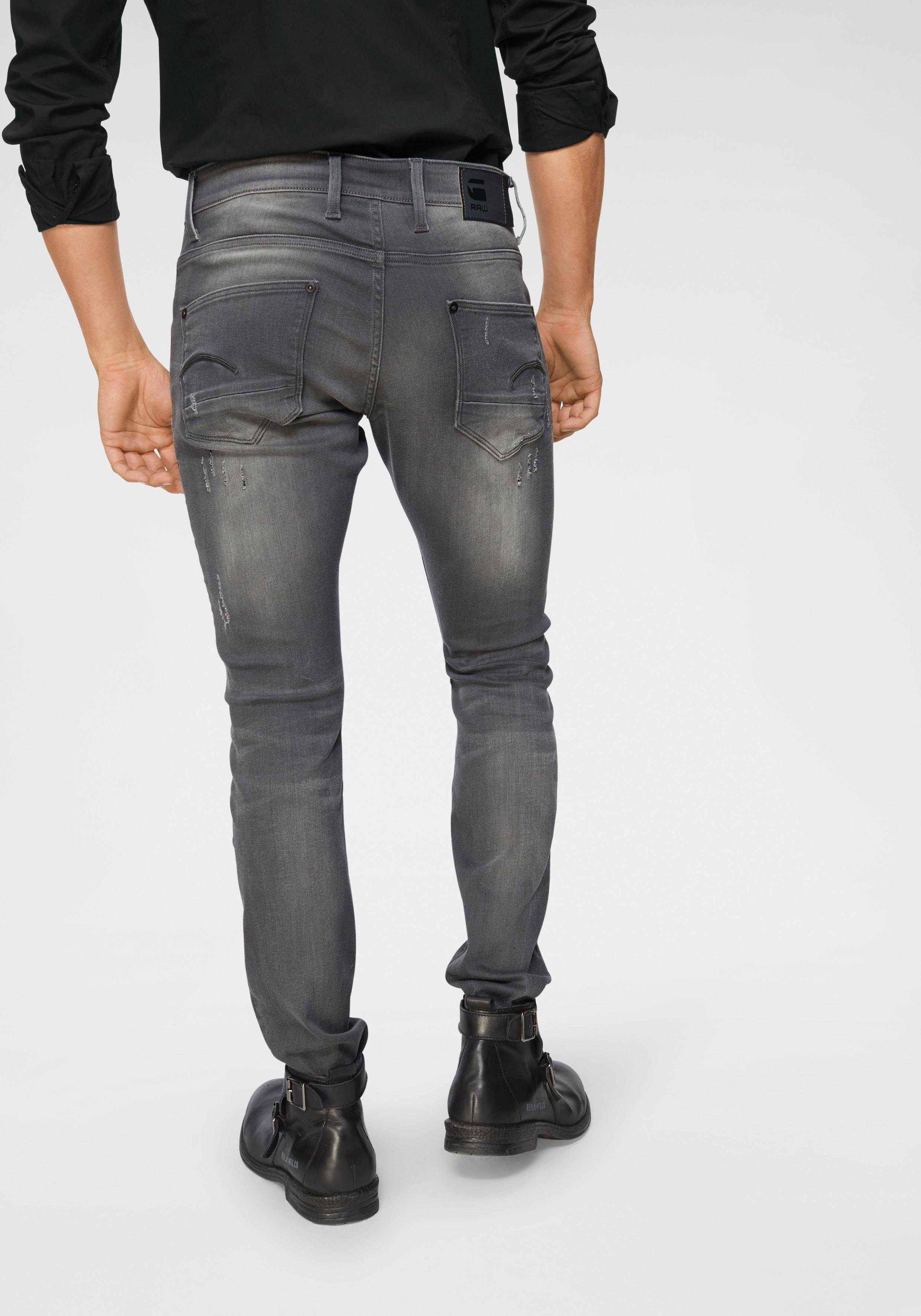 G-Star RAW Slim-fit-Jeans »Revend Super Slim«