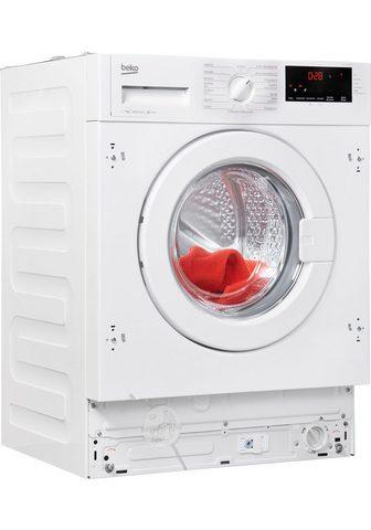 BEKO Įmontuojama skalbimo mašina WMI 71433 ...
