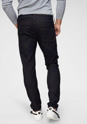 Slim Raw 3d staq Fit« star Slim G jeans fit »d EF5OvnqS