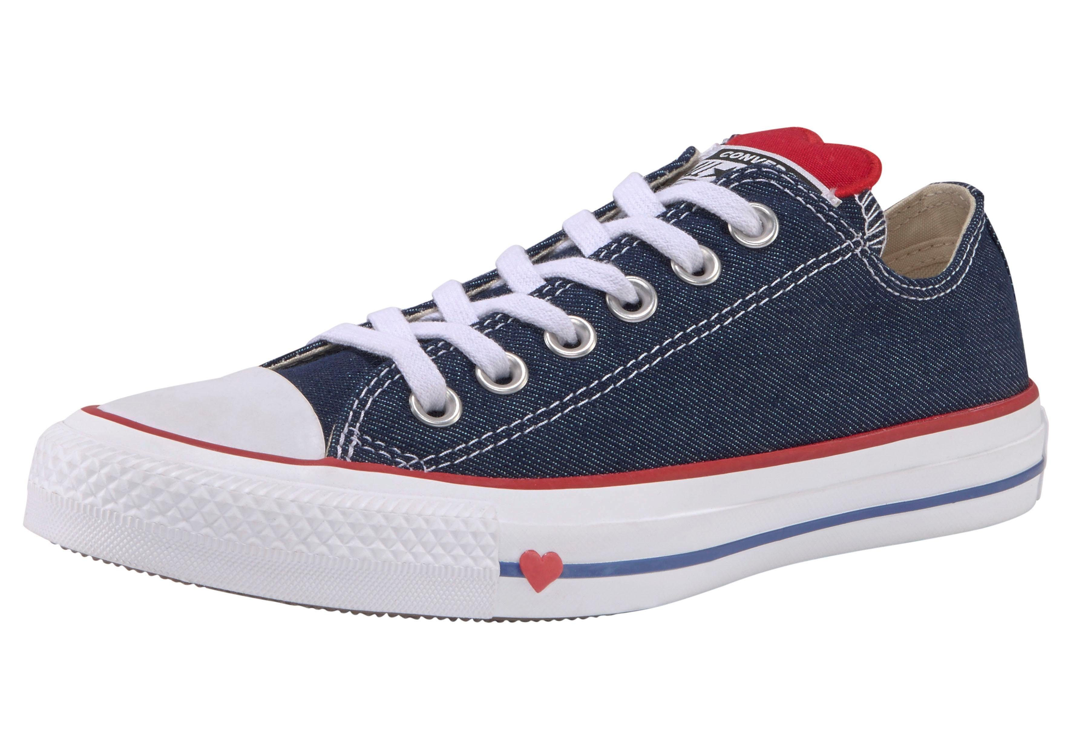 Converse »Chuck Taylor All Star Ox Jeans« Sneaker | OTTO