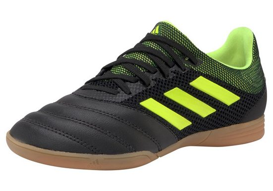 adidas Performance »Copa 19.3 IN Sala Junior« Fußballschuh