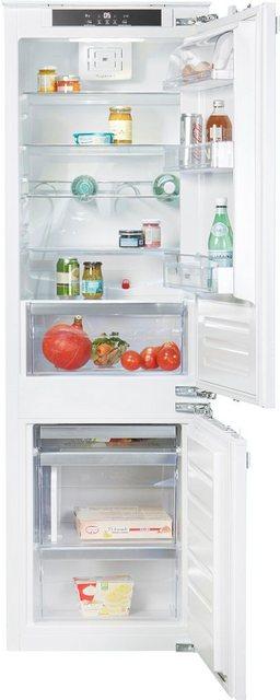 BAUKNECHT Einbaukühlgefrierkombination KGISF 3184 A+| 177 cm hoch| 54 cm breit | Küche und Esszimmer > Küchenelektrogeräte > Kühl-Gefrierkombis | Bauknecht