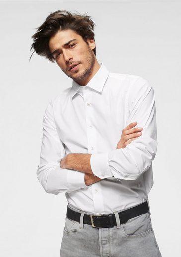 G-Star RAW Langarmhemd »Core Shirt l/s«