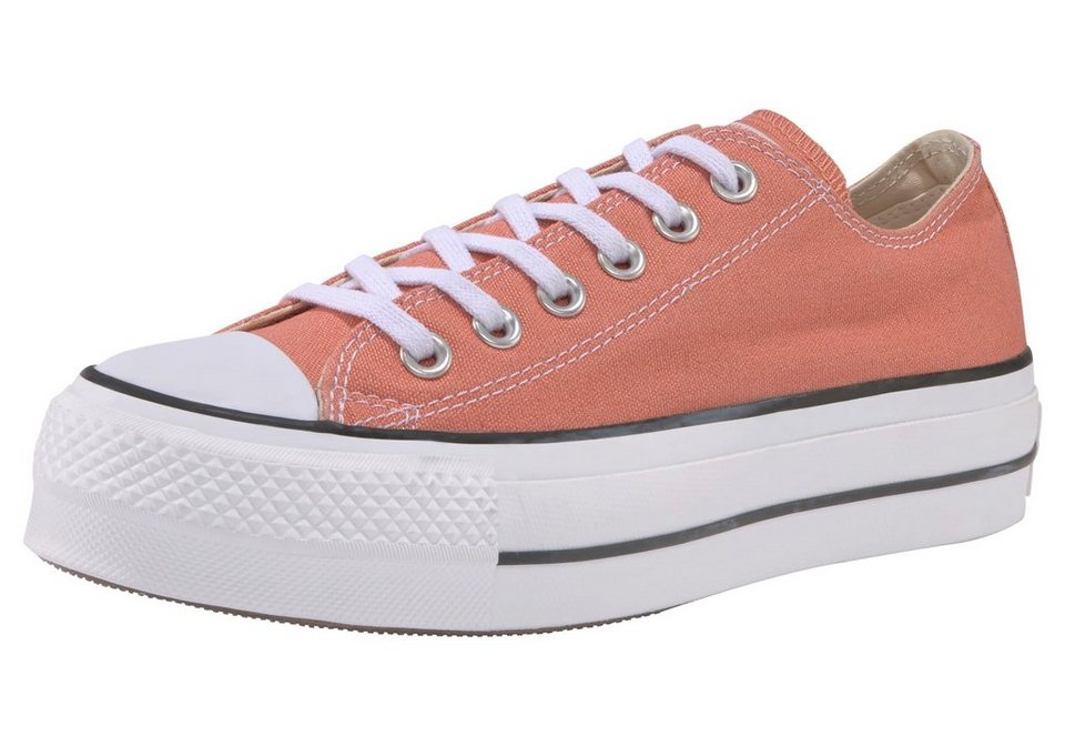 separation shoes c5028 cf5cd Converse »Chuck Taylor All Star Lift Ox« Plateausneaker online kaufen | OTTO