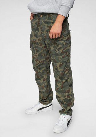 G-STAR RAW Kišeninės kelnės