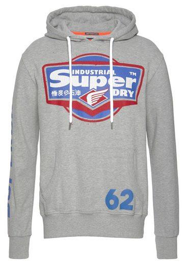 Lite Kapuzensweatshirt Classic Hood« Superdry »heritage dwRYOdxItq