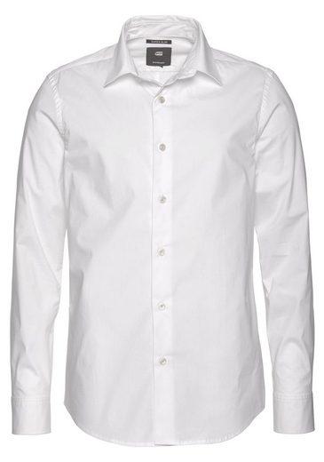 G Raw star Langarmhemd s« Shirt L »core gwfgrqxUA