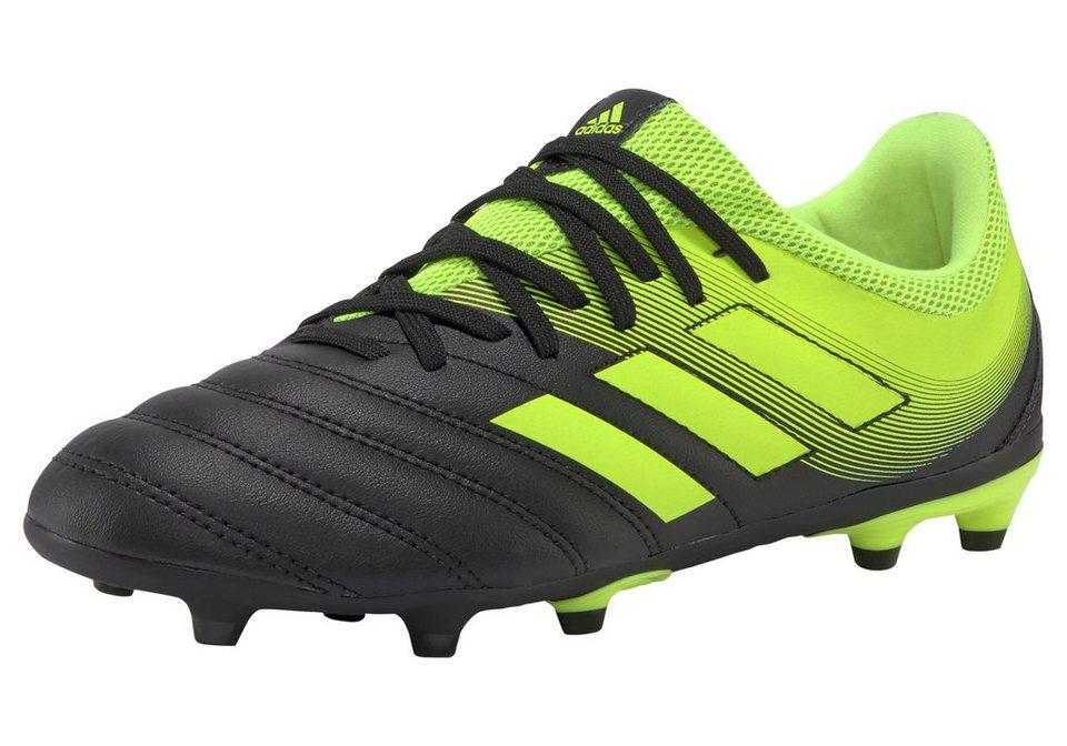 wholesale dealer d7ac1 a338b adidas Performance »Copa 19.3 FG Junior« Fußballschuh