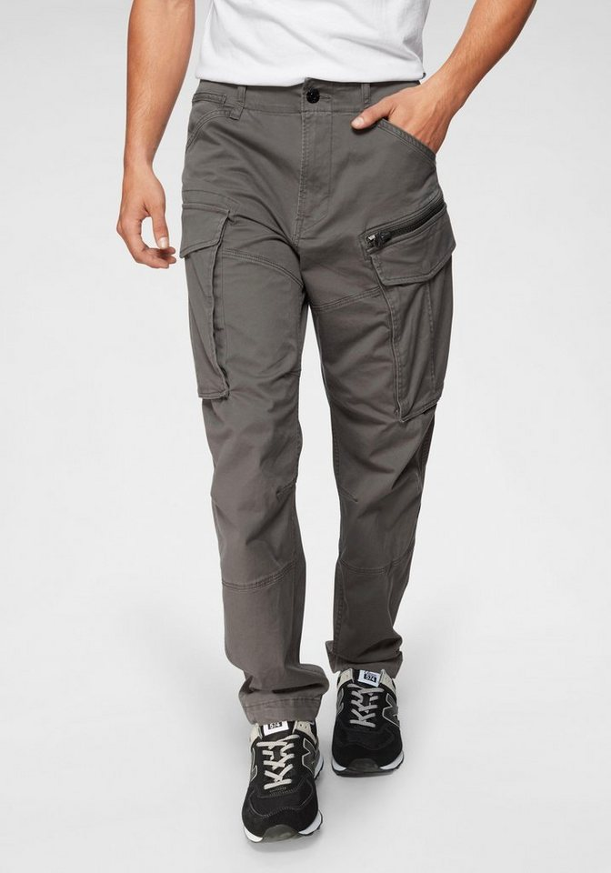 G-Star RAW Cargohose »Rovic Zip 3D tapered« kaufen   OTTO 3839740c0a