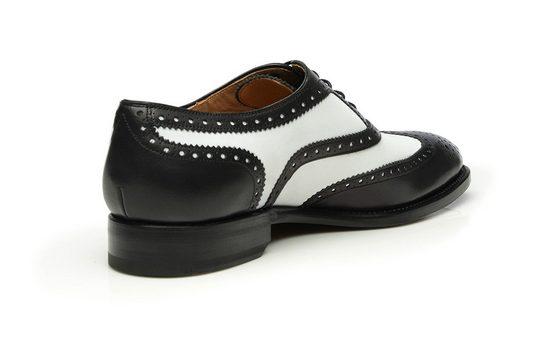 Shoepassion No. 380 Schnürschuh Rahmengenäht Und Von Hand Gefertigt Online Kaufen