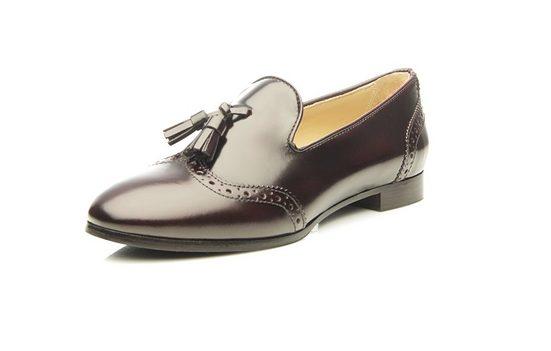 SHOEPASSION »No. 67 WL« Loafer 100 % italienische Handarbeit