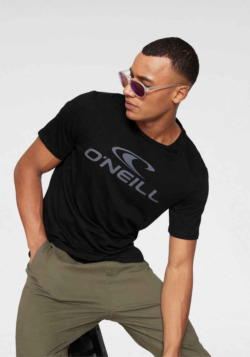 O'Neill T-Shirt Aus reiner Baumwolle