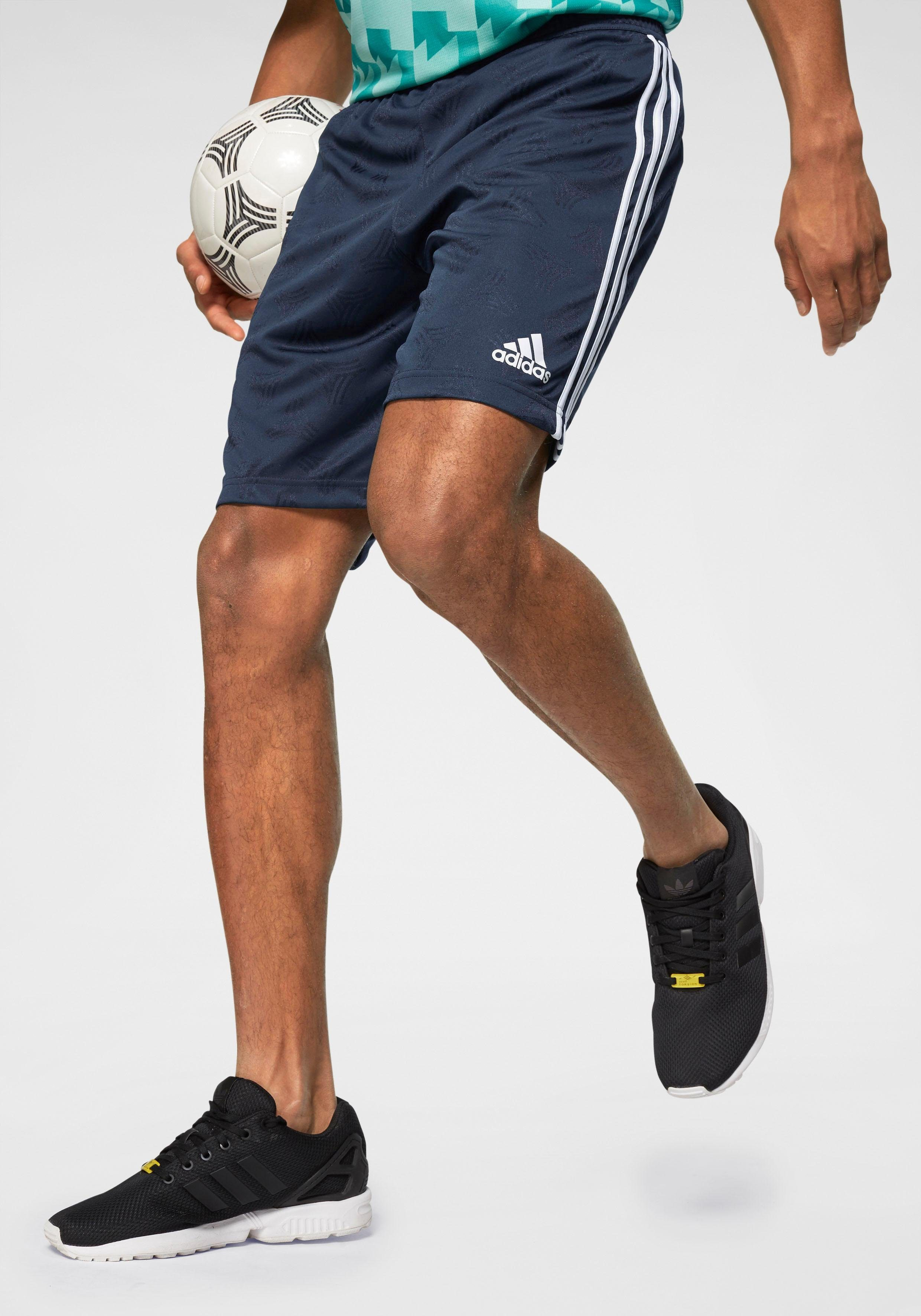 adidas Performance Funktionsshorts »TAN JQD SHORTS«