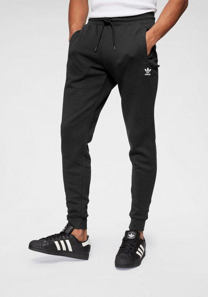 f917a16e9e7e29 adidas Originals Jogginghose »SLIM FLEECE PANT«