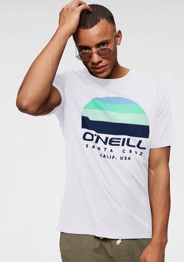 O'Neill T-Shirt »LM O'NEILL SUNSET T-SHIRT«