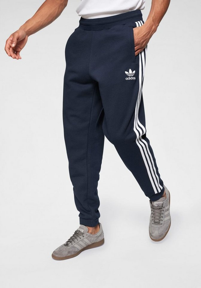 lace up in best cheap half off adidas Originals Sweathose »3-STRIPES PANTS« | OTTO