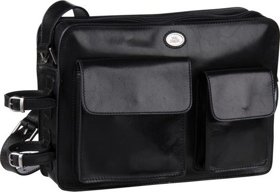 4409« Bridge Bag The Man Uomo »story Umhängetasche TfwqqYZ7