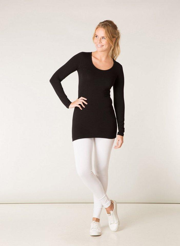 b35875da41d21c YEST Rundhalsshirt »Yalena« online kaufen