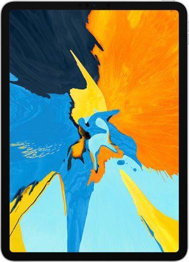 "Apple iPad Pro Tablet (11"", 512 GB, iOS, WiFi)"