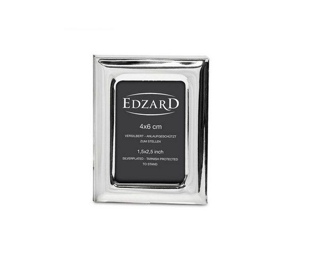 EDZARD Bilderrahmen »Adria«, 4x6 cm