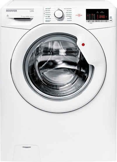 Hoover Waschtrockner HLW G475D 5 84 7 Kg 1400