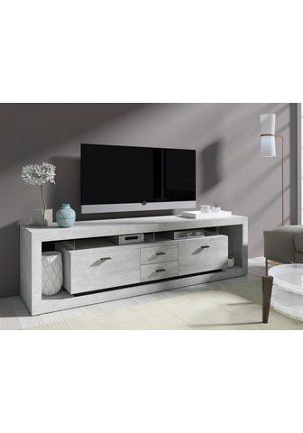 TRENDMANUFAKTUR TV staliukas »FAIRY« plotis 215 5 cm