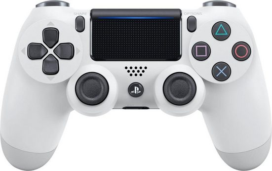 PlayStation 4 »Dualshock« Wireless-Controller