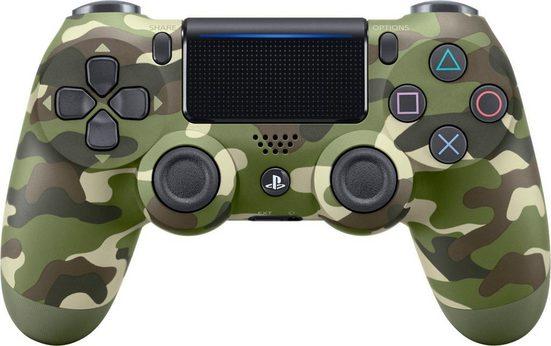 PlayStation 4 »Dualshock« Wireless-Controller