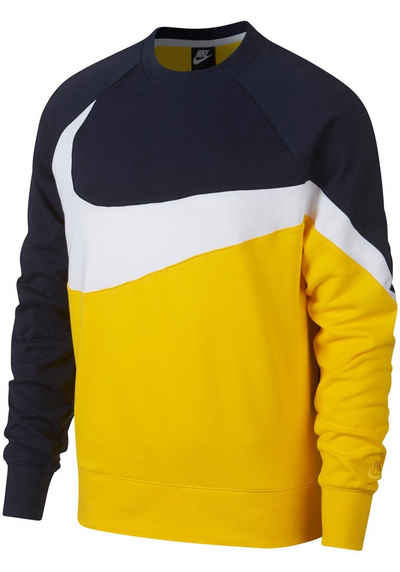 fbbf68018a2d Nike Sportswear Sweatshirt »M NSW HBR CRW FT STMT«